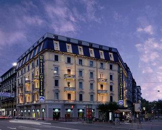 Pauschalreise Hotel Italien, Mailand & Umgebung, Best Western Plus Hotel Galles in Mailand  ab Flughafen Basel