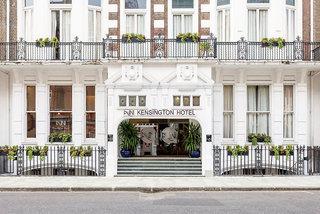 Pauschalreise Hotel Großbritannien, London & Umgebung, Avni Kensington in London  ab Flughafen Bremen