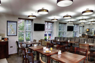 Pauschalreise Hotel Großbritannien, London & Umgebung, Best Western Seraphine Kensington Olympia Hotel in London  ab Flughafen Berlin