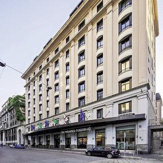 Pauschalreise Hotel Italien, Mailand & Umgebung, NH Milano Touring in Mailand  ab Flughafen Basel