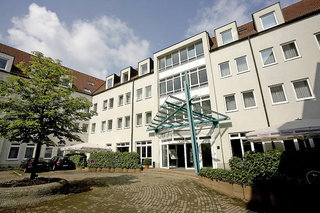 Pauschalreise Hotel Deutschland, Sachsen, DORMERO Hotel Dresden Airport in Dresden  ab Flughafen Berlin
