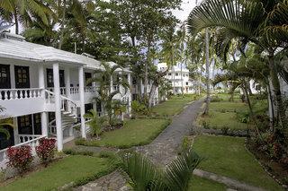 Nur Hotel Halbinsel Samana, Hotel Punta Bonita in Las Terrenas