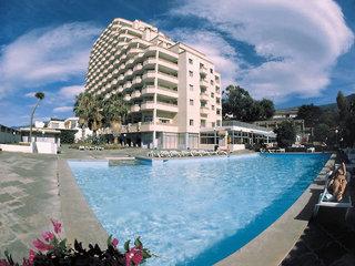 Pauschalreise Hotel Spanien, Teneriffa, Panoramica Garden in Los Realejos  ab Flughafen Bremen