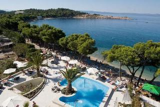 Pauschalreise Hotel Kroatien, Kroatien - weitere Angebote, Hotel Park in Split  ab Flughafen Basel