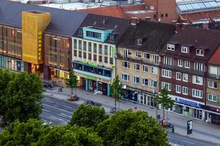 Pauschalreise Hotel Deutschland, Städte Nord, City Partner Hotel Tiefenthal in Hamburg  ab Flughafen
