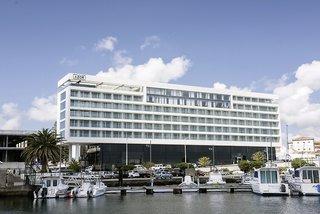 Pauschalreise Hotel Portugal, Azoren, Azor Hotel in Ponta Delgada  ab Flughafen Basel