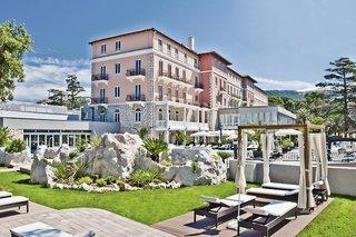 Pauschalreise Hotel Kroatien, Kvarner Bucht, Valamar Imperial Hotel in Rab (Stadt)  ab Flughafen Bruessel