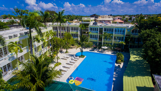 Pauschalreise Hotel  Terra Linda Resort in Sosua  ab Flughafen