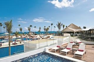 Pauschalreise Hotel  Chic by Royalton Punta C. in Cap Cana  ab Flughafen Frankfurt Airport