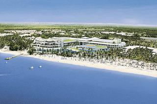 Pauschalreise Hotel  Prem.Level Barc.Bavaro P. in Playa Bavaro  ab Flughafen