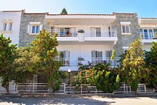 Pauschalreise Hotel Griechenland, Kreta, Anna Apartments in Kokkini Hani  ab Flughafen Bremen