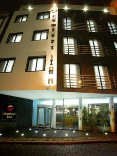 Pauschalreise Hotel Portugal, Azoren, Comfort Inn Ponta Delgada in Ponta Delgada  ab Flughafen Basel