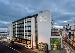 Pauschalreise Hotel Portugal, Azoren, Neat Hotel Avenida in Ponta Delgada  ab Flughafen Basel