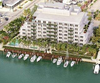 Pauschalreise Hotel USA, Florida - weitere Angebote, Grand Beach Hotel Bay Harbor in Bay Harbor Islands  ab Flughafen