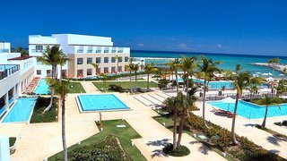 Pauschalreise Hotel  Alsol Tiara Cap Cana in Punta Cana  ab Flughafen Basel
