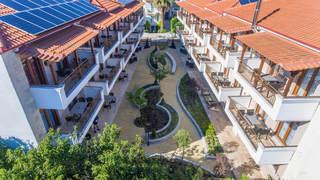Pauschalreise Hotel Griechenland, Chalkidiki, Apanemia by Flegra Hotels in Pefkochori  ab Flughafen Amsterdam