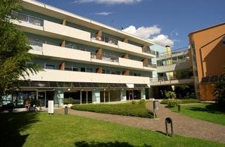Pauschalreise Hotel Italien, Gardasee & Oberitalienische Seen, Centro Vela in Riva del Garda  ab Flughafen