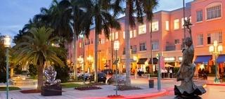 Pauschalreise Hotel USA, Florida -  Ostküste, Hilton Suites Boca Raton in Boca Raton  ab Flughafen Bremen