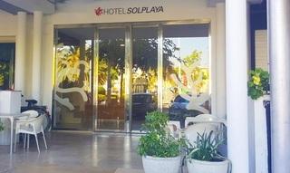 Pauschalreise Hotel Spanien, Valencia & Umgebung, Sol Playa in Valencia  ab Flughafen Bremen