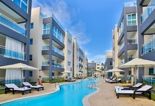 Pauschalreise Hotel  Presidential Suites Punta Cana in Punta Cana  ab Flughafen Amsterdam