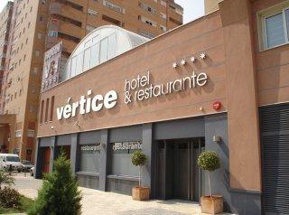 Pauschalreise Hotel Spanien, Andalusien, Hotel Vértice Sevilla in Sevilla  ab Flughafen
