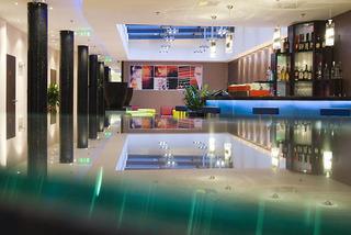 Pauschalreise Hotel Ungarn, Ungarn - Budapest & Umgebung, Soho in Budapest  ab Flughafen