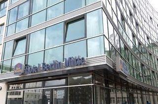 Pauschalreise Hotel Deutschland, Berlin, Brandenburg, Best Western Berlin Mitte in Berlin  ab Flughafen Basel