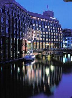 Pauschalreise Hotel Deutschland, Städte Nord, Steigenberger Hotel Hamburg in Hamburg  ab Flughafen Abflug Ost