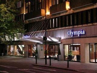 Pauschalreise Hotel Großbritannien, London & Umgebung, Hilton London Olympia in London  ab Flughafen Bremen