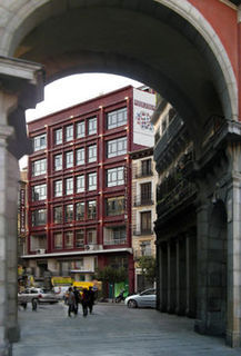 Pauschalreise Hotel Spanien,     Madrid & Umgebung,     Petit Palace Plaza Mayor in Madrid