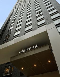 Pauschalreise Hotel USA, New York & New Jersey, Element New York Times Square West in New York City  ab Flughafen Berlin-Tegel