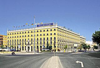 Pauschalreise Hotel Spanien, Andalusien, Hotel Sevilla Macarena in Sevilla  ab Flughafen