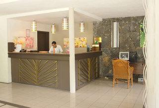 Pauschalreise Hotel Mauritius, Mauritius - weitere Angebote, Cocotiers Seaside Boutik Hotel in Baie du Tombeau  ab Flughafen Frankfurt Airport