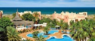 Pauschalreise Hotel Spanien, Costa del Azahar, Oliva Nova Beach & Golf Hotel in Oliva  ab Flughafen Berlin-Tegel
