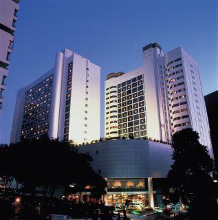 Pauschalreise Hotel Singapur,     Singapur,     Orchard Hotel Singapore in Singapur