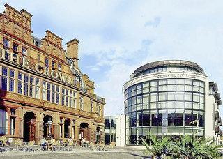 Pauschalreise Hotel Großbritannien, London & Umgebung, Clayton Crown Hotel in London  ab Flughafen Berlin