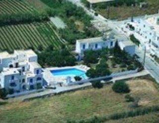 Pauschalreise Hotel Naxos (Kykladen), Sunny Beach Studios in Naxos-Stadt  ab Flughafen