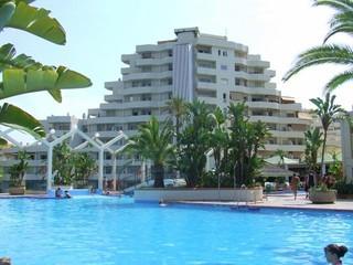 Pauschalreise Hotel Spanien, Costa del Sol, Apartamentos Benal Beach in Benalmádena  ab Flughafen Berlin-Tegel
