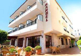 Pauschalreise Hotel Spanien, Mallorca, Marbel in Cala Ratjada  ab Flughafen Berlin-Tegel