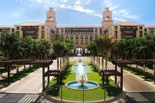 Lopesan Costa Meloneras Resort Corallium Spa & Casino / Spanien
