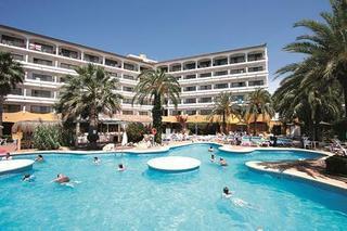 Pauschalreise Hotel Spanien, Mallorca, A10 Sol de Alcudia in Alcúdia  ab Flughafen Frankfurt Airport
