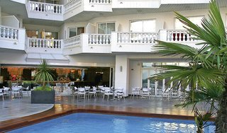 Pauschalreise Hotel Spanien, Barcelona & Umgebung, Hote Bernat II in Calella de la Costa  ab Flughafen Berlin-Schönefeld
