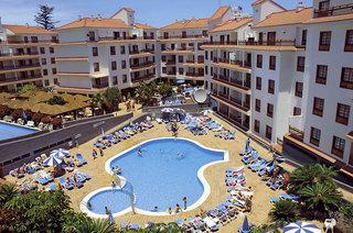 Pauschalreise Hotel Spanien, Teneriffa, Casablanca in Puerto de la Cruz  ab Flughafen Erfurt