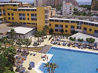 Pauschalreise Hotel Spanien, Costa de Almería, Hotel Neptuno in Roquetas de Mar  ab Flughafen