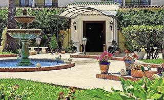 Pauschalreise Hotel Spanien, Costa del Sol, Sol Don Pedro in Torremolinos  ab Flughafen Berlin-Tegel