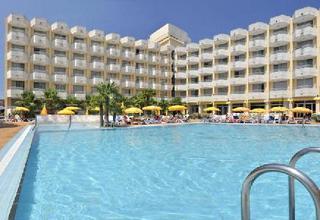 Pauschalreise Hotel Spanien, Costa Brava, Hotel GHT Oasis Tossa & SPA in Tossa de Mar  ab Flughafen Düsseldorf