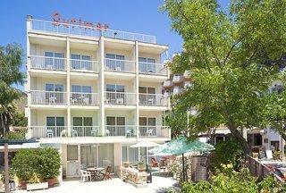 Pauschalreise Hotel Spanien, Mallorca, Hostal Residencia Sutimar in Paguera  ab Flughafen Berlin-Tegel
