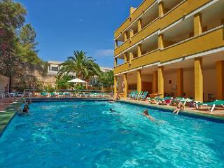 Pauschalreise Hotel Spanien, Mallorca, Flor Los Almendros Apartments in Paguera  ab Flughafen Berlin-Tegel