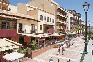 Pauschalreise Hotel Spanien, Teneriffa, Marquesa in Puerto de la Cruz  ab Flughafen Erfurt