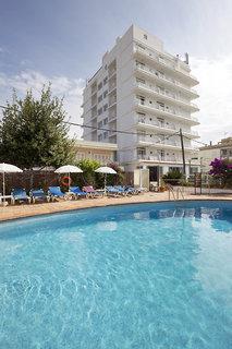 Pauschalreise Hotel Spanien, Mallorca, Sultan Hotel in Can Picafort  ab Flughafen Berlin-Tegel